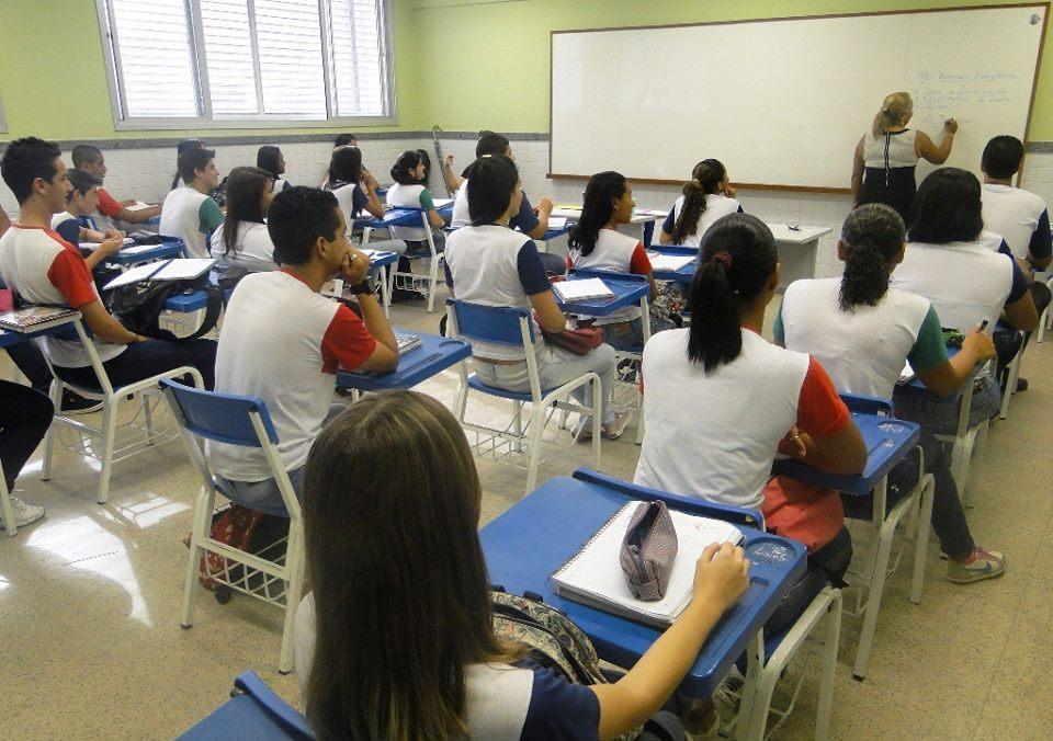 Governo ES - Sedu abre seleção para contratação de professores ... 48915dc39634a