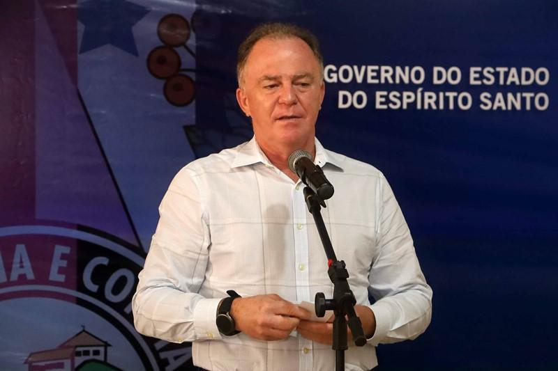 Estado investe R$ 11 milhões na construção e reforma de escolas em Guaçuí e Alegre