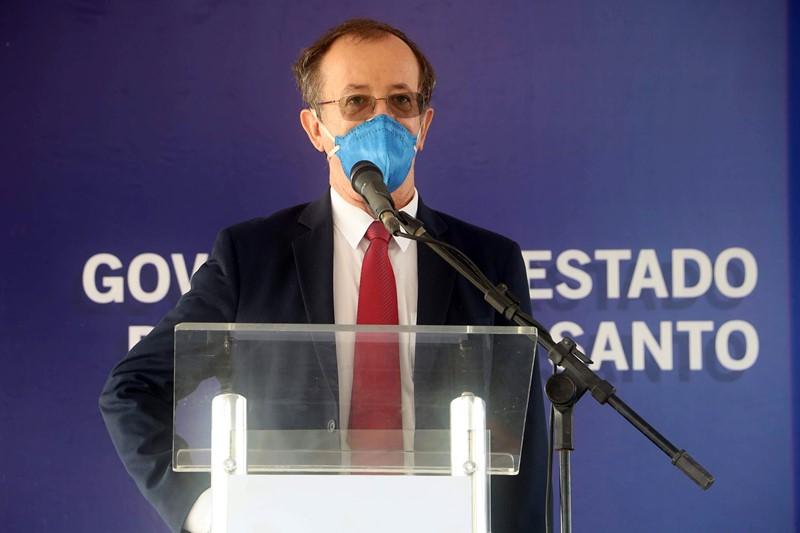 Governador autoriza início de obras da Penitenciária Estadual de Vila Velha 6
