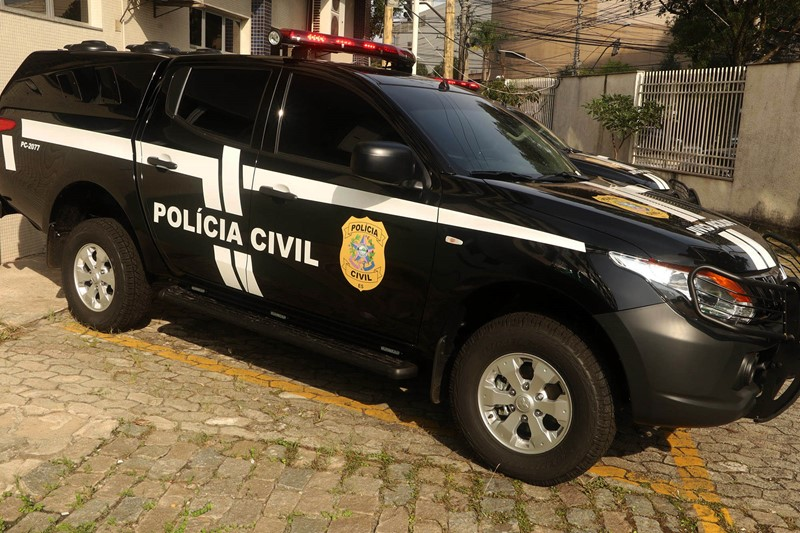 Governo do Estado lança Projeto Piloto da Central de Teleflagrante da PCES