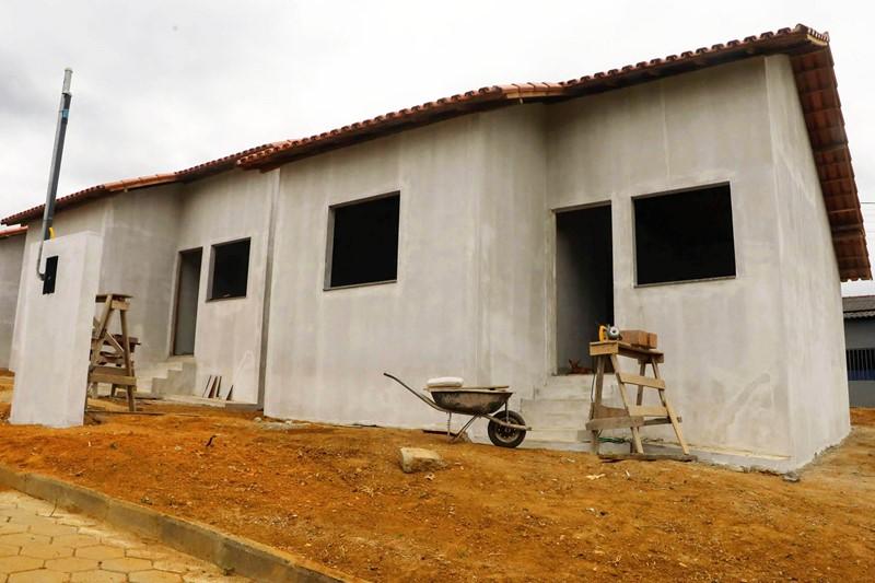 Ibiraçu vai receber obras de infraestrutura e investimentos em habitação