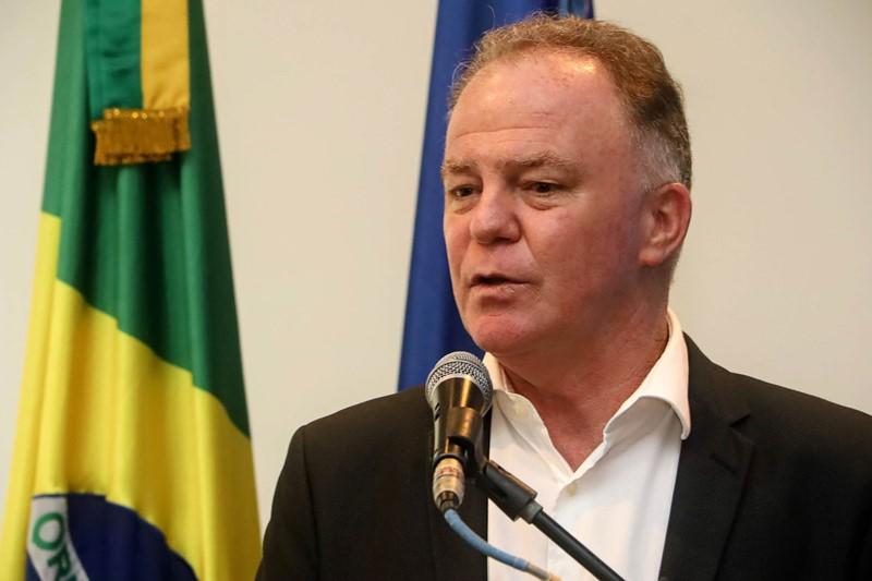 Governo do Estado implanta computação embarcada em viaturas operacionais