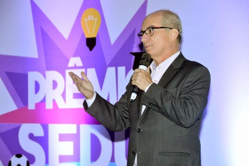 Governo ES - Prêmio Sedu  educadores são premiados por boas práticas ee20b2704ab9d
