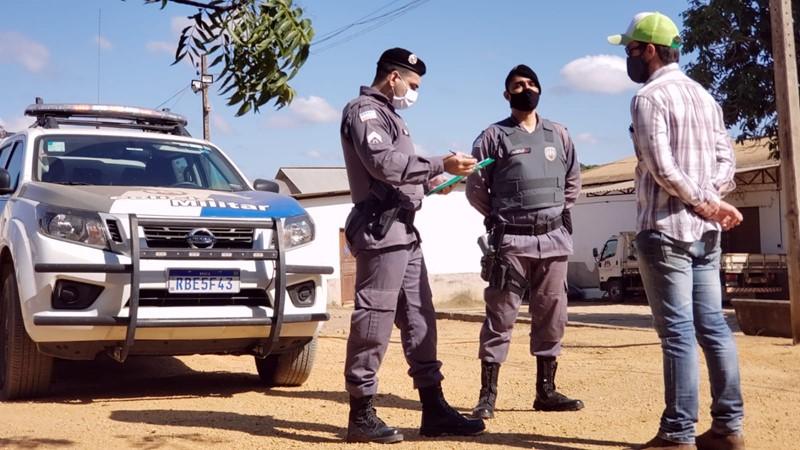 Operação Colheita completa 50 dias com apreensão de armas, drogas e prisão de 25 criminosos no Estado