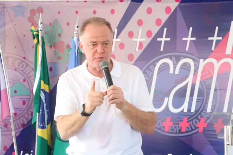 São Mateus recebe novas obras e investimentos do Governo do Estado