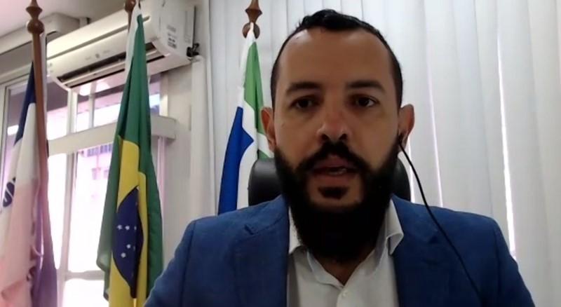 Governo do Estado anuncia R$ 12 bilhões em projetos estratégicos