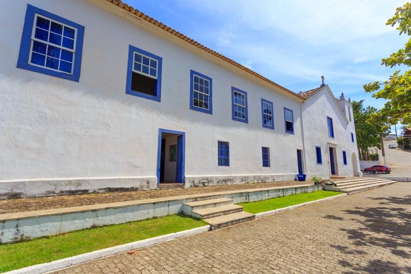 Restauro do Santuário Nacional de São José de Anchieta deve ser finalizado este ano
