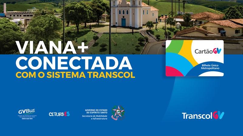 Maismobilidade: Governo do Estado anuncia Sistema de Conexões para Linhas de Viana