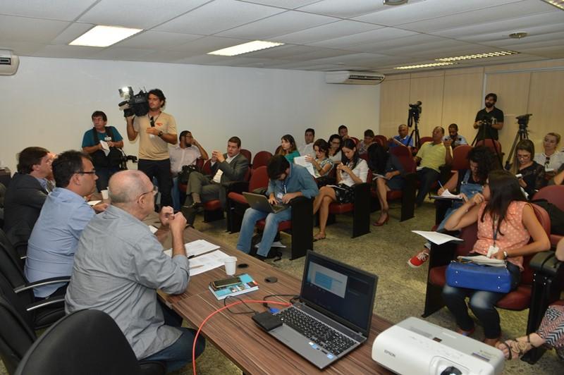 1d192c8ee2 Governo ES - Mais de 30 municípios enfrentam problema com água