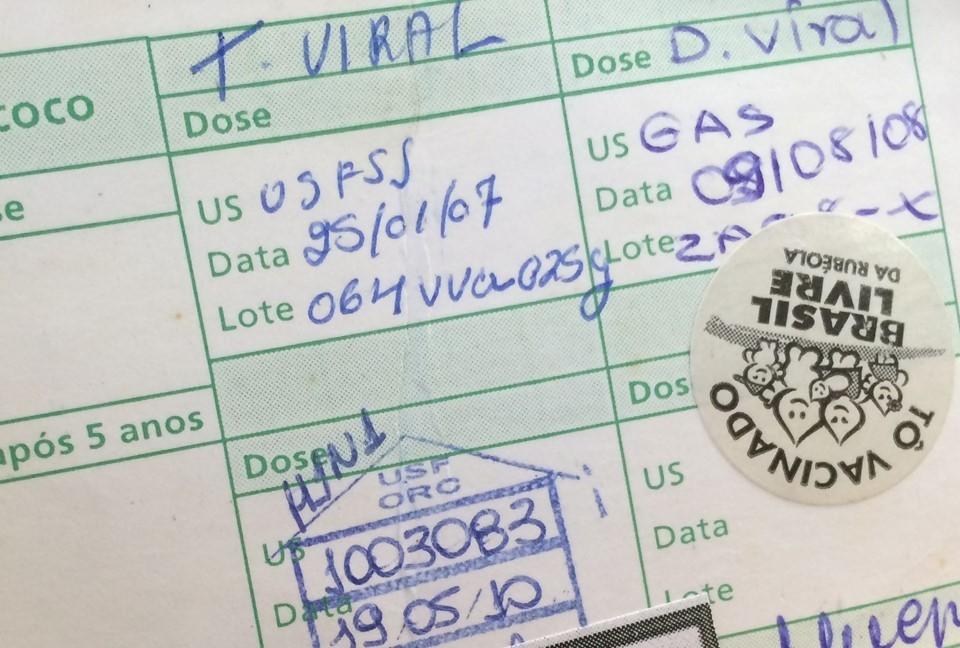 Repasses federais privilegiam 70 municípios do Estado que atingiram a cobertura vacinal de 95% contra o sarampo 3