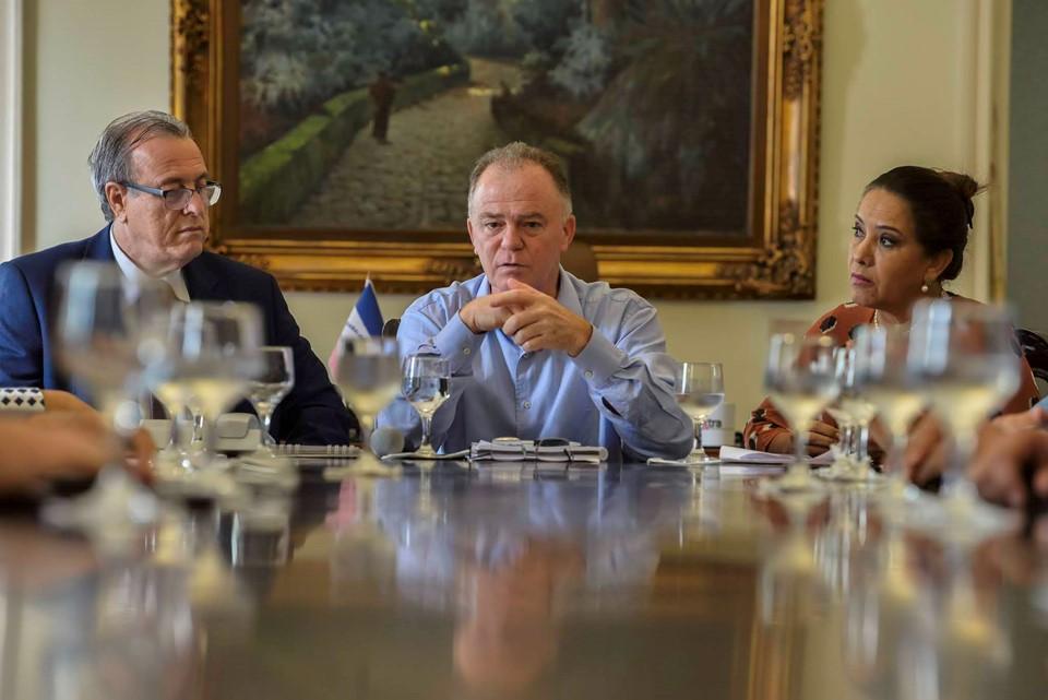 Reforma da Previdência e endividamento dos agricultores é tema de reunião no Palácio Anchieta nesta sexta-feira