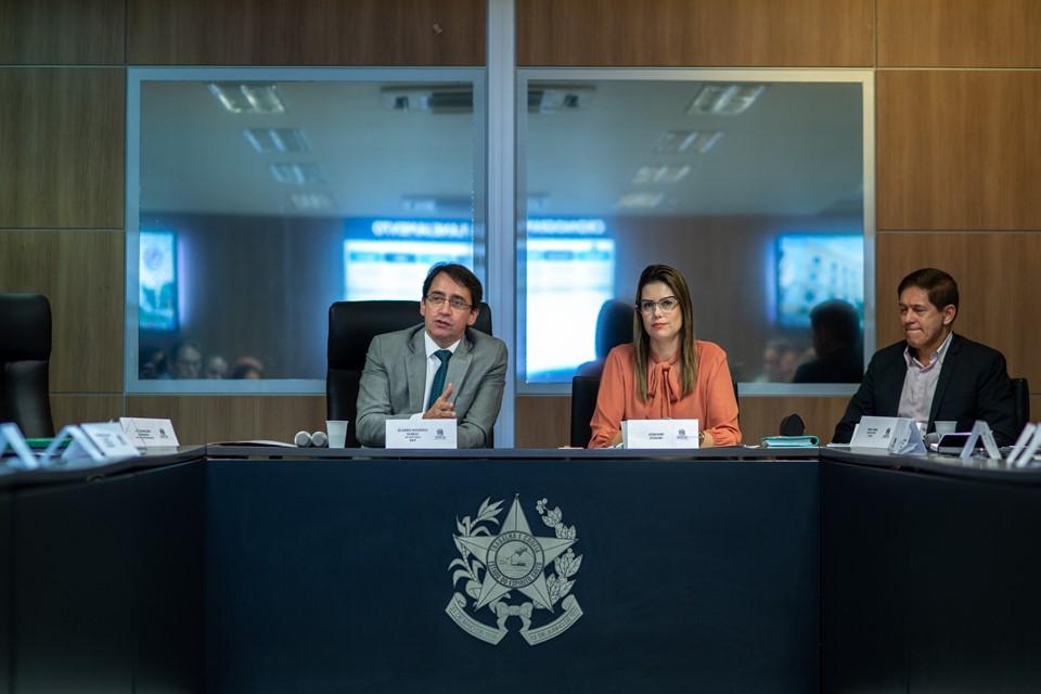 Governador coordenará gerenciamento de projetos estruturantes das áreas sociais, de infraestrutura e gestão fiscal