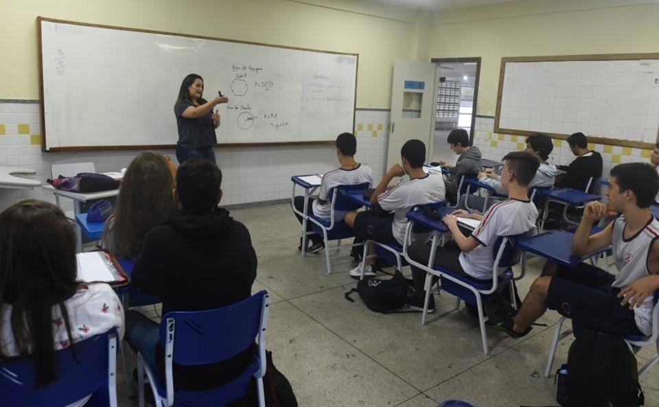 Escola Menino Jesus será reaberta em Muniz Freire