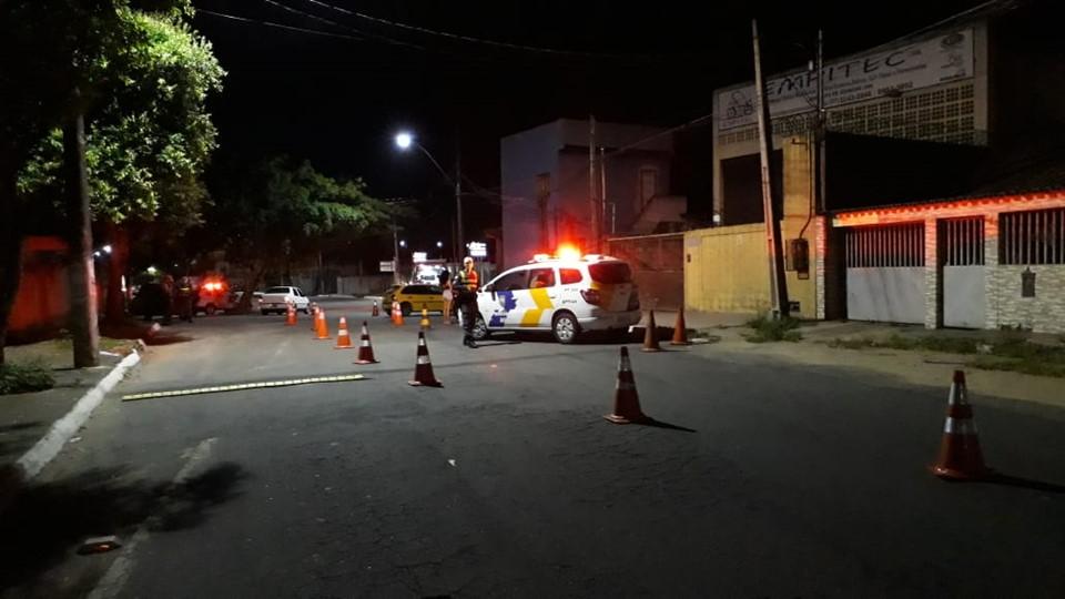Caparaó sem assassinatos e ES tem menor índice de homicídios no  Carnaval desde 2001