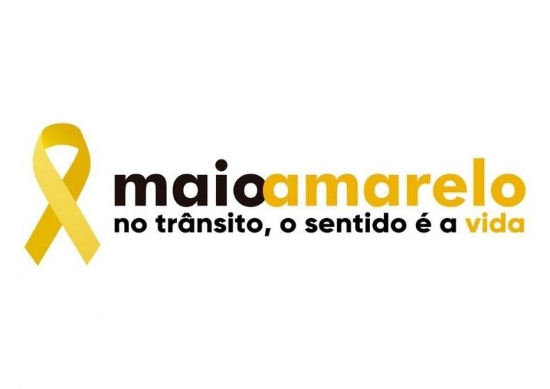 Maio Amarelo 2019: Espírito Santo sedia abertura nacional do movimento