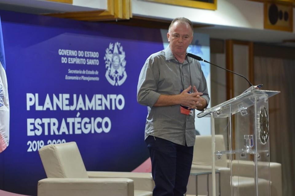 Gestores participam de Planejamento Estratégico do Governo do Estado para 2019-2022