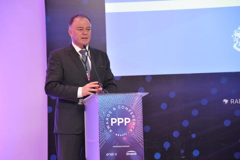 Governo do Estado participa de evento nacional sobre concessões e parcerias 3