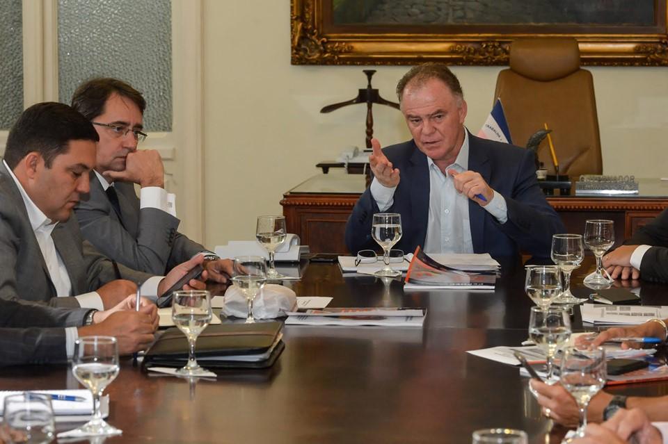 Governo do ES terá comitê para acompanhar barragens de rejeitos na Bacia do Rio Doce