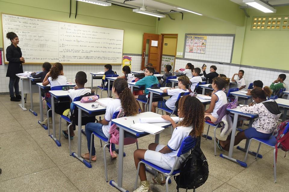 9b3f42c9b9 Governo ES - Sedu abre seleção para contratação de professores em ...