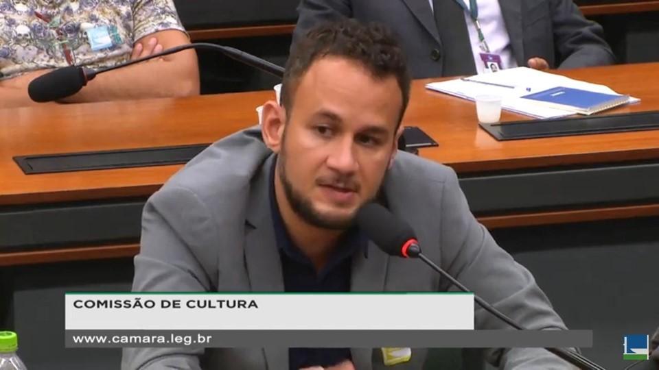 Secult participa de Seminário sobre consequências da extinção do Ministério da Cultura